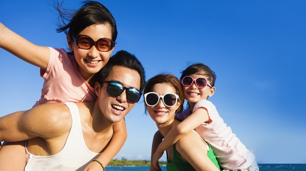 Family First - Up to 10% Off Flexi Rate at Participating Furama Hotels