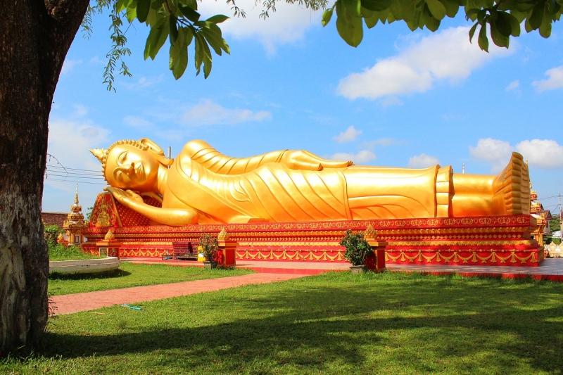 Tưởng tượng và thực tế ở Lào
