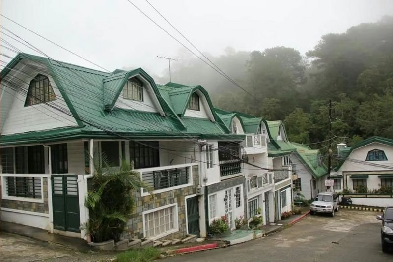 Where to Stay in Baguio: 10 Airbnb Homes For All Budgets