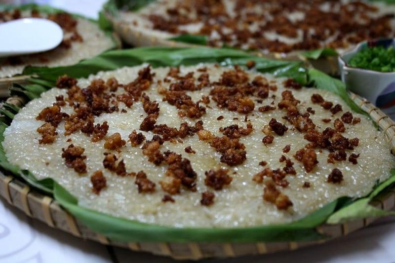 Filipino Snacks: Biko