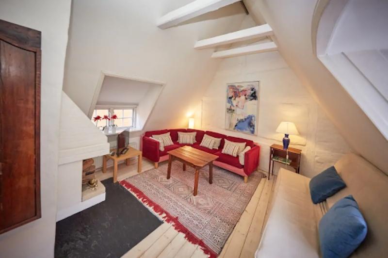 loft airbnb copenhagen