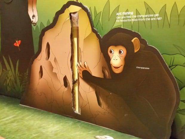 singapore philatelic museum more than monkeys exhibition