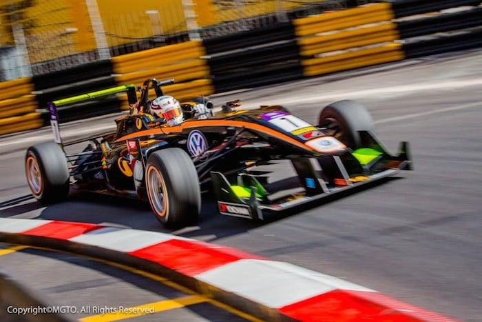 Macao Grand Prix