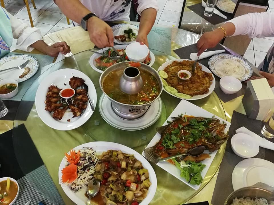 Halal Food In Pattaya 17 Places To Visit When You Re Hungry Halalzilla