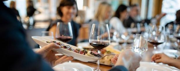 Kota Kinabalu: Experience Dining Package at Marriott Hotel