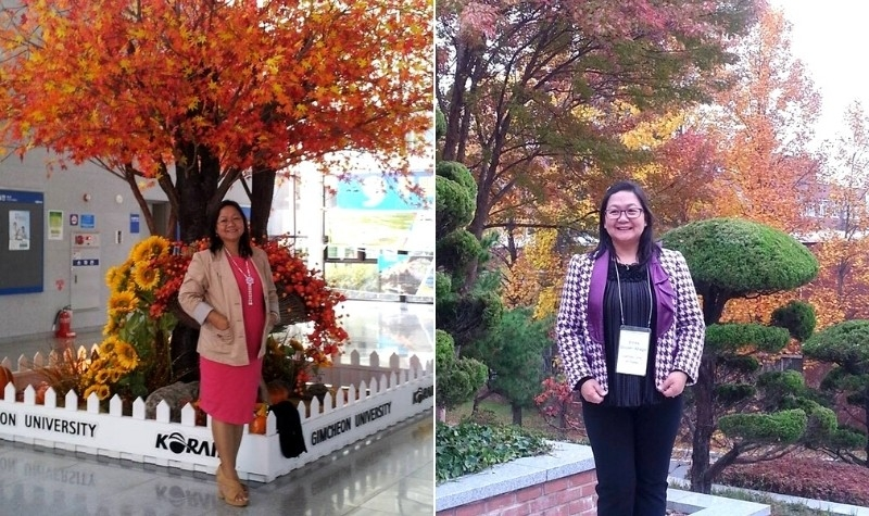 What It's Like to Live in South Korea, According to These Filipinas