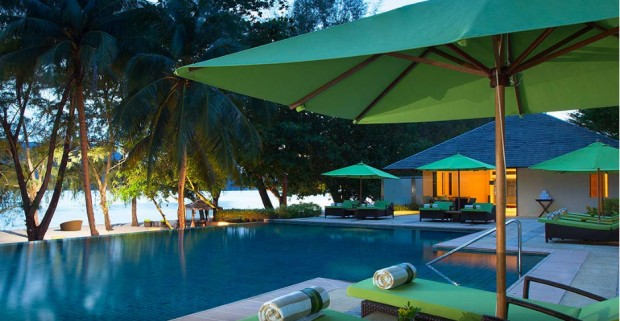 Family Fun Deal in The Westin Langkawi Resort & Spa from RM908