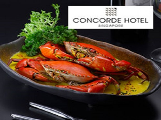 Additional 5% Off on Room Packages in Concorde Hotel Singapore with NTUC Card