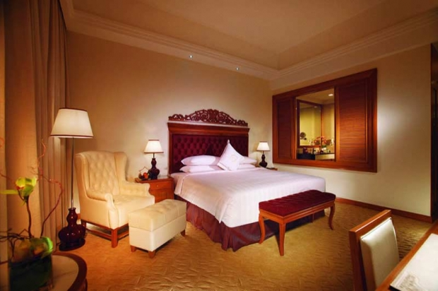 Enjoy 15% Off Room Only Rates in Royal Chulan Kuala Lumpur