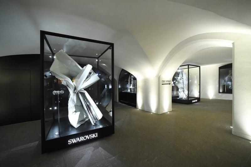 swarovski stores austria