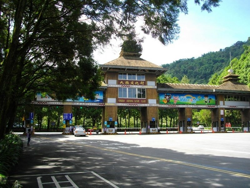 things to do in sun moon lake