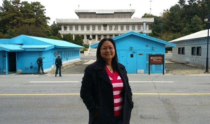 These Filipinos Share What It's Like to Live in South Korea