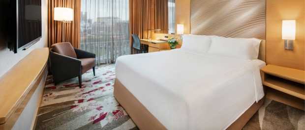 Last Minute Offer at Park Hotel Clarke Quay