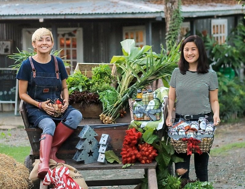 Holy Carabao Farm Philippines