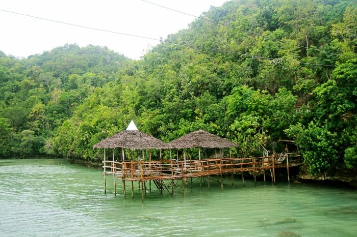 tinagong dagat negros occidental