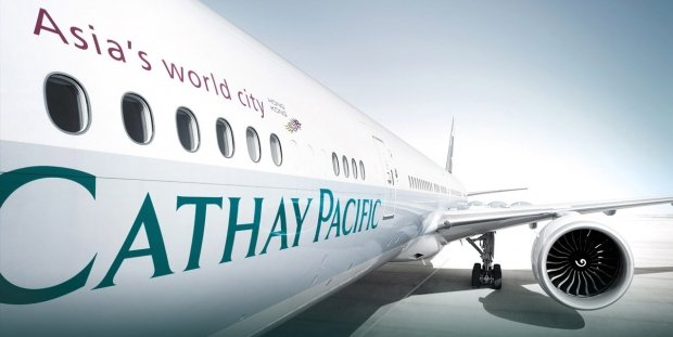 Special Fares with OCBC Cards and Cathay Pacific to your Favourite Destinations