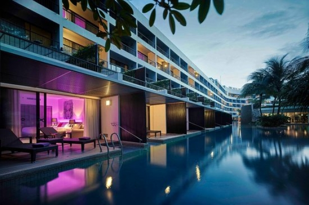 Up to 10% Off Best Available Rate at Hard Rock Hotel Penang with OCBC Card