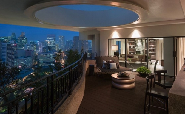 Up to 40% off Suites at Participating New World Hotels and Resorts with HSBC Card