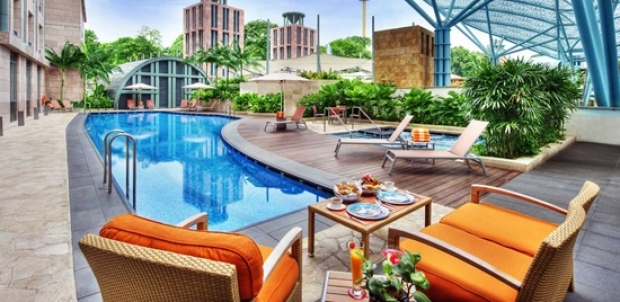 Take Advantage of these 3D2N 10th Anniversary Special in Resorts World Sentosa