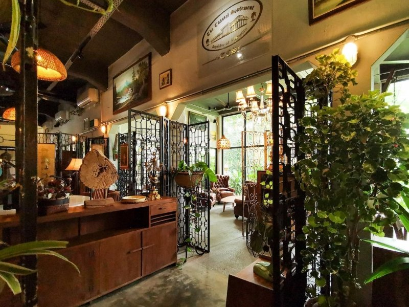hidden cafes in singapore