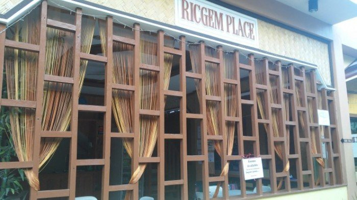 ricgem place hotel