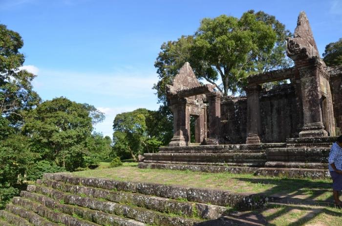 Di sản thế giới: Đền Preah Vihear