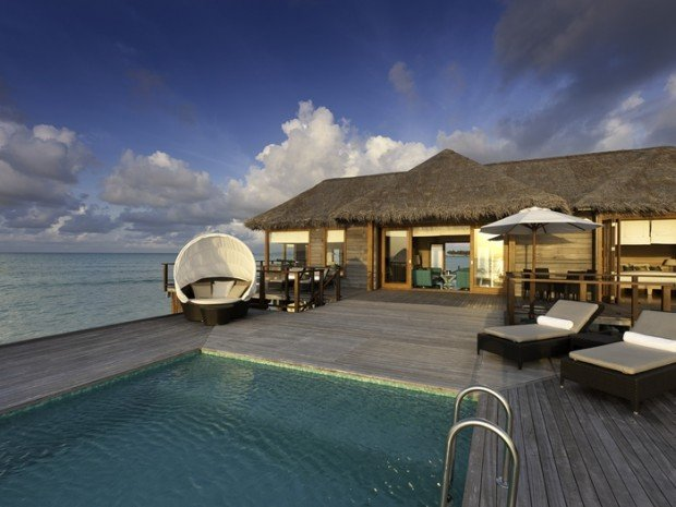 muslim-friendly resorts maldives