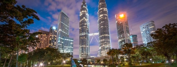 Go Direct with Accorhotels by Ibis in Malaysia from SGD50
