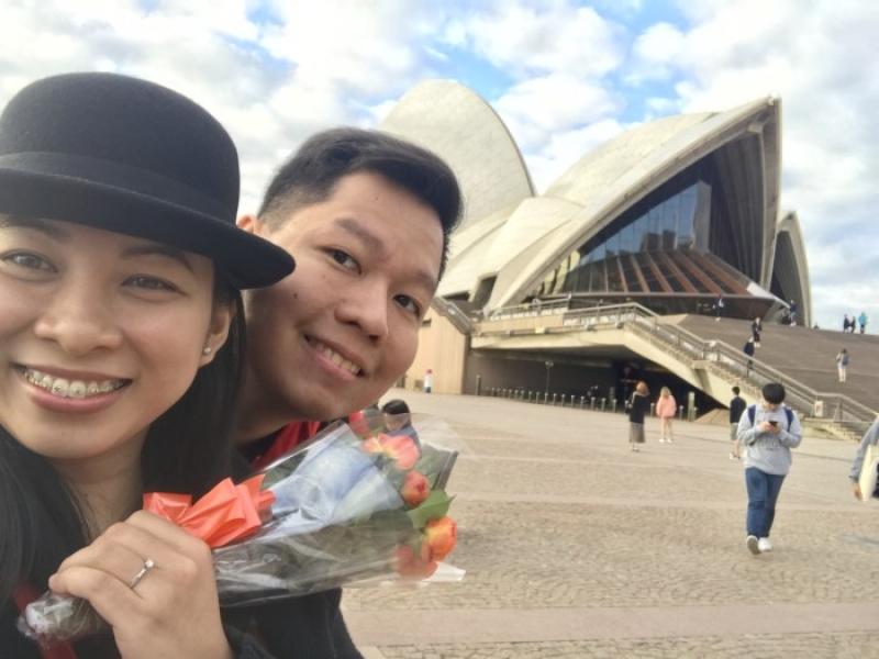 sydney budget travel