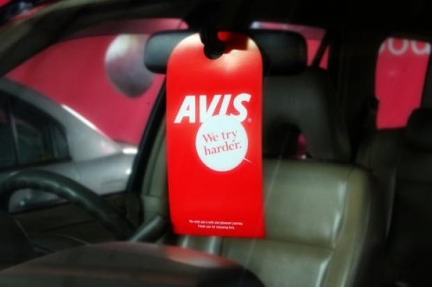 Enjoy up to 20% Savings on Car Rental in Avis with Maybank