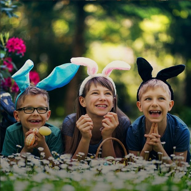 More Reasons to Rejoice This Easter with Pan Pacific Hotels