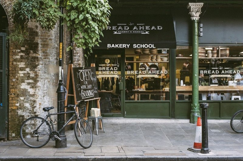 things to do in london: borough