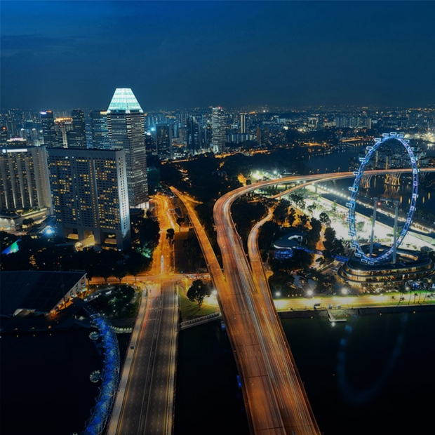 2020 Singapore Night Race Early Bird Offer at Pan Pacific Singapore