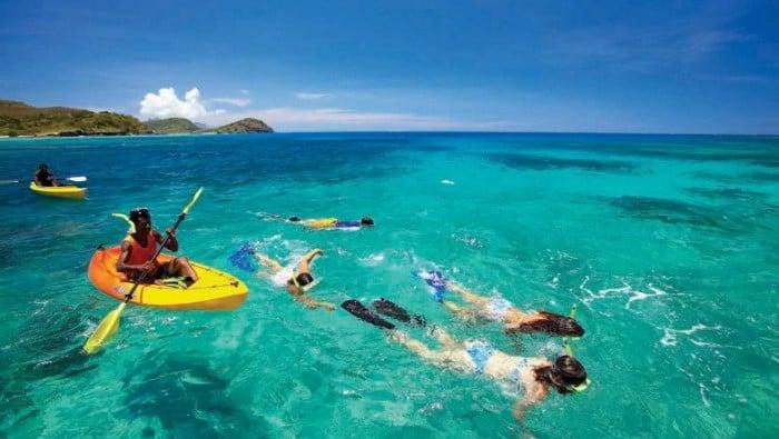 things to do in fiji