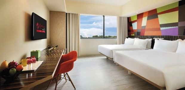 Genting Hotel Jurong 30 Days Advance Purchase at Resorts World Sentosa