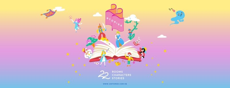 22Stories