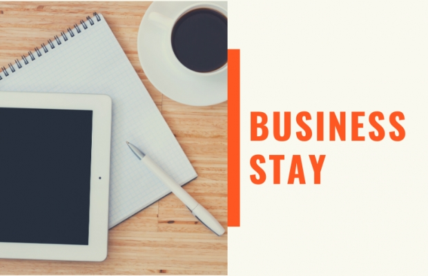 Business Stay Package at Furama Bukit Bintang