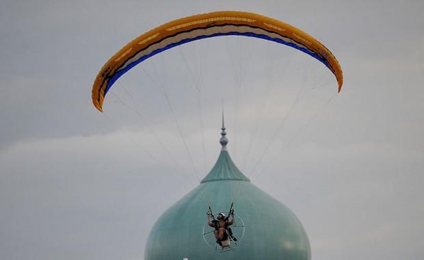 parasailing malaysia