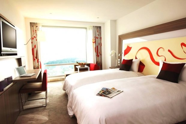 Discover the Wonders of Taiwan at 30% Off Room Stay with AccorHotels