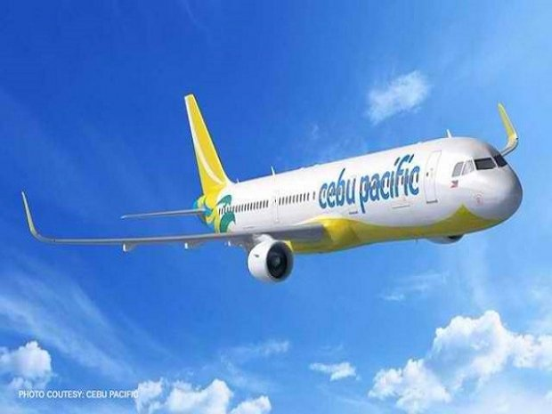 SNAP SALE: Fly to the Philippines with Cebu Pacific from SGD99