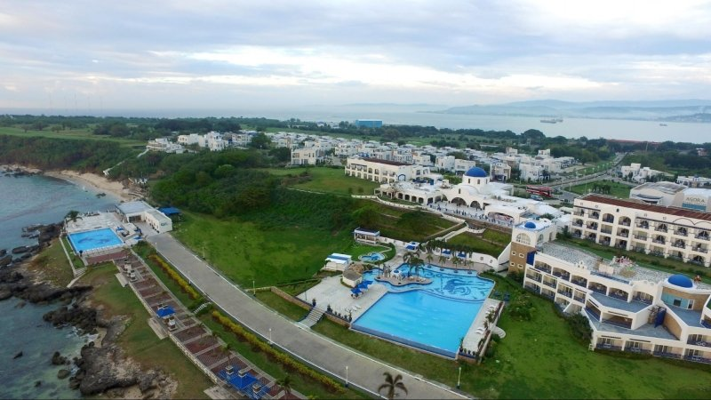 Thunderbird Resorts & Casinos – Poro Point