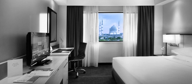 Book Direct Exclusive at Concorde Hotel Shah Alam