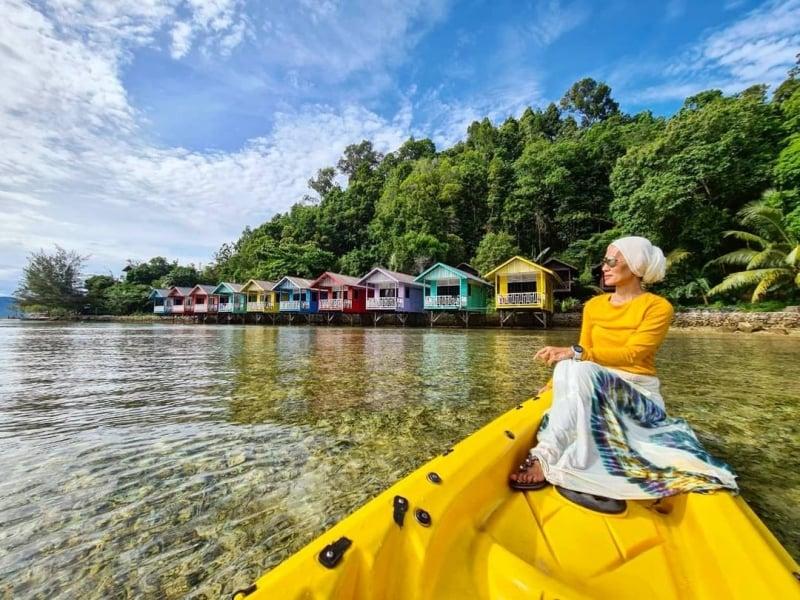 hidden hotspots sabah