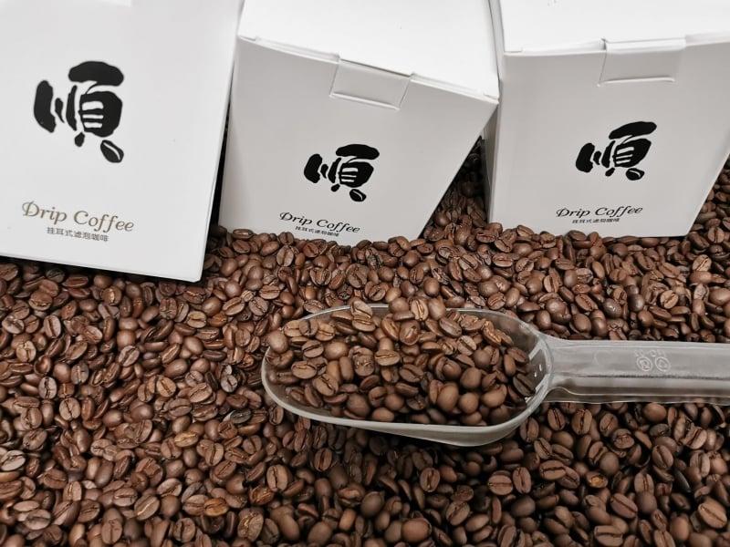 Soon Specialty coffee
