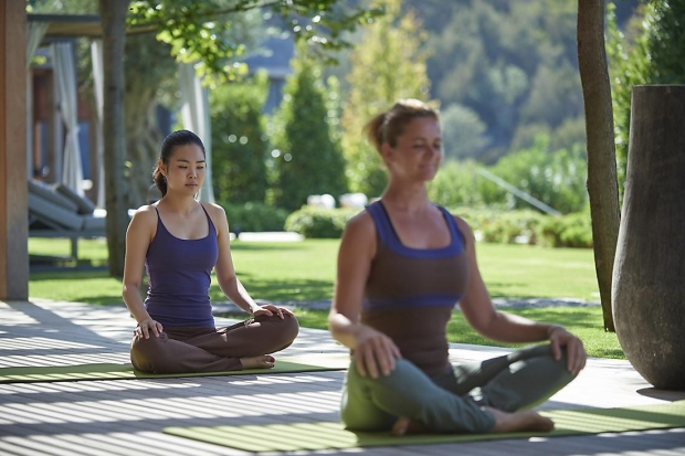 Digital Wellness Retreat in Mandarin Oriental from SGD379