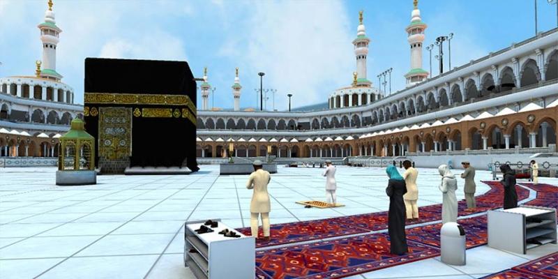 umrah spiritual tourism