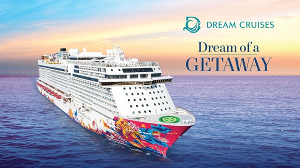 Special Cruise Fares in Genting Dream Cruises with NTUC Card