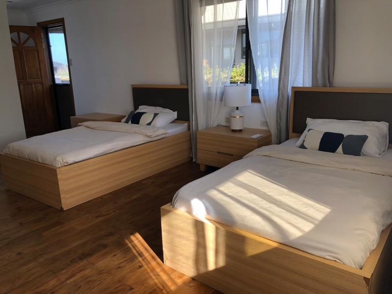 airbnb la union