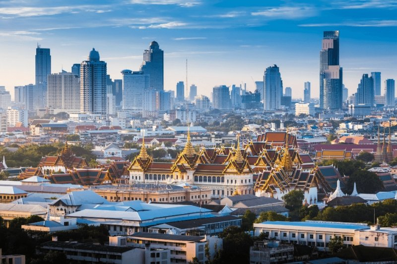vacation ideas in southeast asia