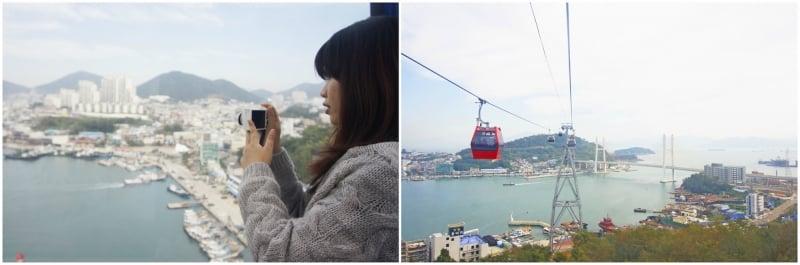 Địa Điểm Sống Ảo ở Hàn Quốc
